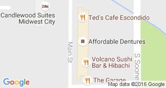 Volcano Sushi Bar & Hibachi