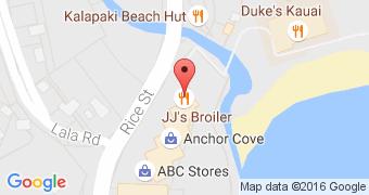 JJ's Broiler