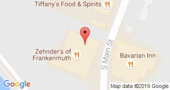 Zehnder's of Frankenmuth