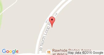 Rawhide Steakhouse & Saloon