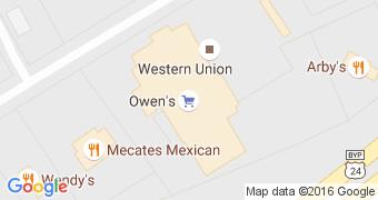Owen's Supermarket