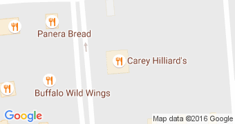 Carey Hilliards Restaurant