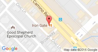 Iron Gate Restaurant