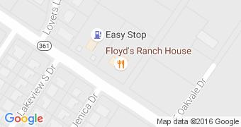 Floyd's Ranch House