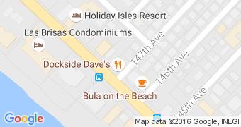 Paradise Island Grille