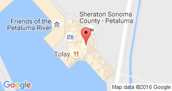 Tolay - Sheraton Petaluma