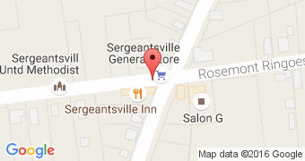 The Sergeantsville Inn