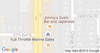 Jimmy's Sushi Bar