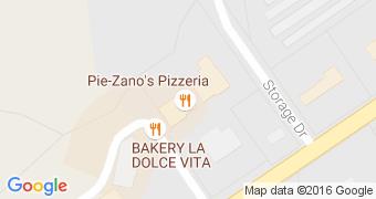 Pie-Zano's Pizzeria