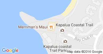 Merriman's Kapalua