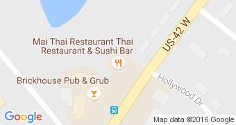 Mai Thai Restaurant and Sushi Bar