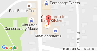 Clarkston Union Bar & Kitchen