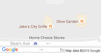 Jake's City Grille