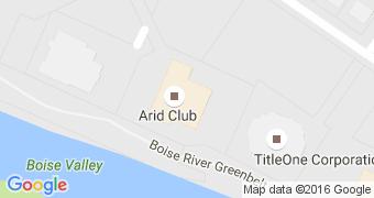 Arid Club