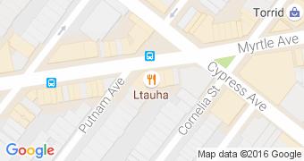 Ltauha Restaurant