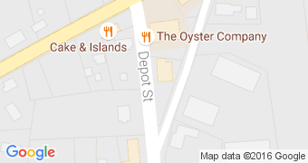 The Oyster Company