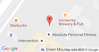 Ironworks Brewery & Pub