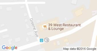 39 West Restaurant & Lounge