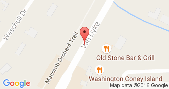 Old Stone Bar & Grill