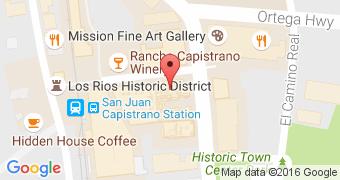 Ruby's San Juan