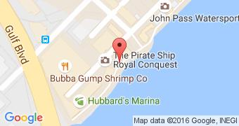 Rusty Anchor Dockside Grill