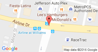 Lee's Hamburgers