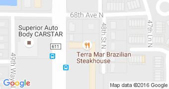 Terra Mar Brazilian Steakhouse