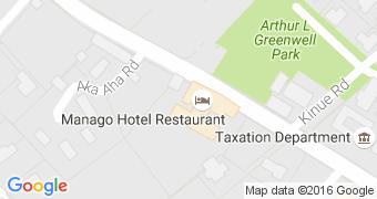 Manago Hotel & Restaurant