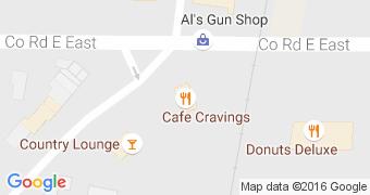 Café Cravings