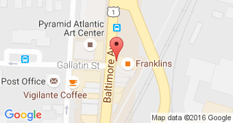 Franklin's Restaurant