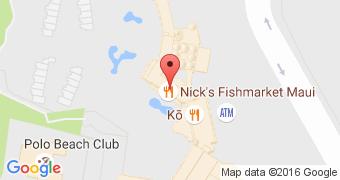 Nick's Fishmarket Maui