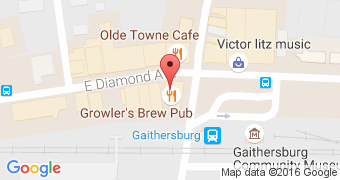 Growler's of Gaithersburg