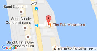 The Pub Waterfront Restaurant & Lounge
