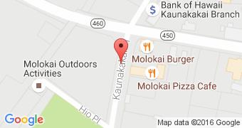 Molokai Pizza Cafe
