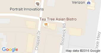 Tea Tree Asian Bistro