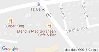 Efendi's Med Grill & Bar