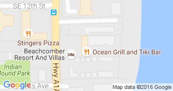 Ocean Grill - Beachcomber Resort