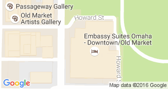 Embassy Suites Hotel Omaha