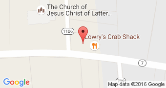 Lowry's Crab Shack