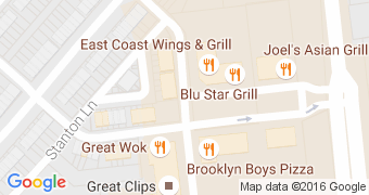 Bad Daddy's Burger Bar - Morrisville