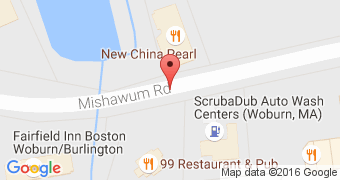 99 Restaurant & Pub - Mishawum Rd.