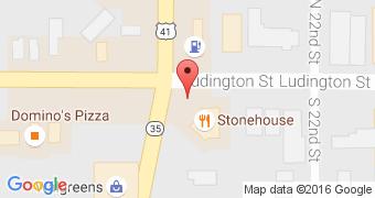 The Stonehouse & Carport Lounge