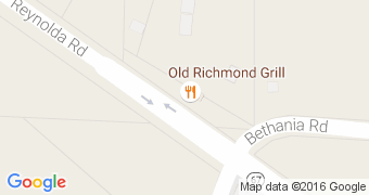 Old Richmond Grill
