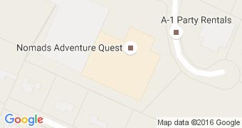 Nomads Adventure Quest Family Fun Center
