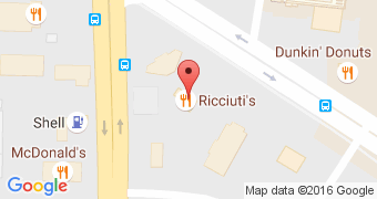 Ricciuti's Restaurant