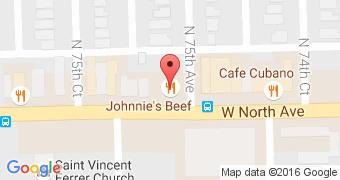 Johnnie's Beef