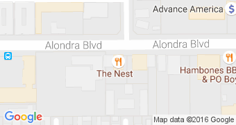 The Nest - A Breakfast Joint