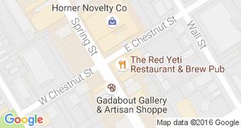 The Red Yeti