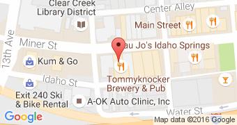 Tommyknocker Brewery & Pub