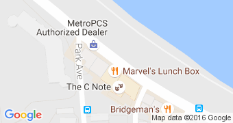 Marvels' Lunch Box